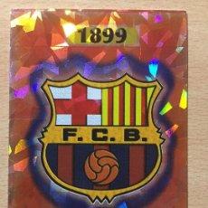 Cromos de Fútbol: 2003-2004 - 136 ESCUDO - FC BARCELONA - MUNDICROMO. Lote 156603202