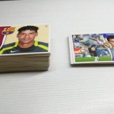 Cromos de Fútbol: ESTE LIGA 06/07..LOTE DE 140 CROMOS.. SIN PEGAR... Lote 156767804
