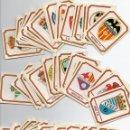 Cromos de Fútbol: 55 CROMOS ESCUDOS 1989, ESTAN NUEVOS SON DE CARTON,. Lote 158271298