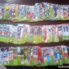Cromos de Fútbol: LOTE DE UNOS 500 CROMOS MEGA CRACKS 2005 - 2006. Lote 158812450