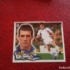 Cromos de Fútbol: MUNITIS REAL MADRID ED ESTE LIGA CROMO 00 01 FUTBOL 2000 2001 - VENTANILLA - AAA COLOCA. Lote 159343486