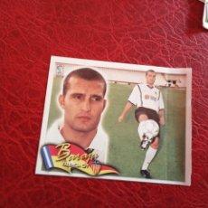 Cromos de Fútbol: BARAJA VALENCIA ED ESTE LIGA CROMO 00 01 FUTBOL 2000 2001 - VENTANILLA - 192 COLOCA. Lote 159349730