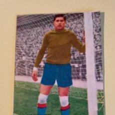 Cromos de Fútbol: VICENTE MALLORCA 65 66 1965 1966 FHER DISGRA RECUPERADO. Lote 159430826