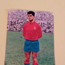 Cromos de Fútbol: DORO MALLORCA 65 66 1965 1966 FHER DISGRA RECUPERADO. Lote 159430882