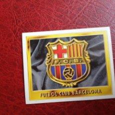 Cromos de Fútbol: ESCUDO BARCELONA ED ESTE LIGA CROMO 95 96 FUTBOL 1995 1996 - SIN PEGAR - 799. Lote 159538994