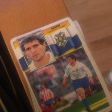 Fußball-Sticker - Este 90 91 1990 1991 Tenerife sin pegar revert - 160054017