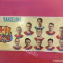 Cromos de Fútbol: CF BARCELONA. CROMO CHOCOLATES BATANGA. Lote 160319218
