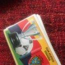 Cromos de Fútbol: ESTE 90 91 1990 1991 SIN PEGAR ESCUDO. Lote 160373454