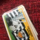 Cromos de Fútbol: ESTE 90 91 1990 1991 SIN PEGAR ESCUDO CASTELLÓN. Lote 160373525