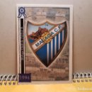 Cromos de Fútbol: CROMO FUTBOL LIGA 2005/2006 MUNDICROMO SPORT MALAGA ESCUDO NUMERO 586 NUEVO. Lote 160445170