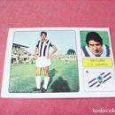 Cromos de Fútbol: FHER 1973-74 DOBLE CROMO ORTUÑO CASTELLON SIN PEGAR. Lote 160445842