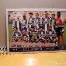 Cromos de Fútbol: CROMO FUTBOL LIGA 2005/2006 MUNDICROMO SPORT ESPAÑOL ALINEACCION NUMERO 554 NUEVO. Lote 160446990