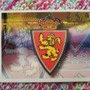 Cromos de Fútbol: ESCUDO - CHECK LIST. REAL ZARAGOZA. NUM. 91 EDICIONES ESTADIO 2007 2008. LIGA 07 08 . Lote 160508982