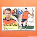 Cromos de Fútbol: (GUC) CROMO PANINI - LIGA ESTE 2016-2017 - (OSASUNA) N°11 DE LA CUEVAS. Lote 160541130