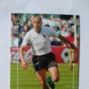 Cromos de Fútbol: MEGAFICHAS 2003 2004 03 - 04. NAFTI Nº 244 (RACING SANTANDER). Lote 160541640