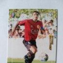 Cromos de Fútbol: MEGAFICHAS 2003 2004 03 - 04. PALACIOS Nº 228 (OSASUNA). Lote 160542533