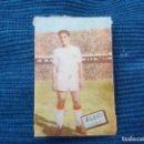 Cromos de Fútbol: LIGA 1960/61 60/61 FHER. PORTADA EN FORMA DE COPA. SEVILLA AGÜERO. Lote 160573290