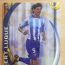 Cromos de Fútbol: 2010-2011 - 702 ALBERT LUQUE - MALAGA CF - MUNDICROMO. Lote 160576094
