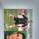 Cromos de Fútbol: ED. ESTE 2001/2002 - PRATS - REAL BETIS. Lote 160576858