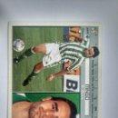 Cromos de Fútbol: ED. ESTE 2001/2002 - MINGO - REAL BETIS. Lote 160577274