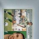 Cromos de Fútbol: ED. ESTE 2001/2002 - FILIPESCU - REAL BETIS. Lote 160577662
