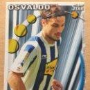Cromos de Fútbol: 2010-2011 - 297 OSVALDO - RCD ESPANYOL - MUNDICROMO. Lote 160584506