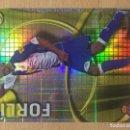 Cromos de Fútbol: 2010-2011 - 573 FORLIN (CUADRADOS AMARILLO) - RCD ESPANYOL - MUNDICROMO. Lote 160589130