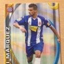 Cromos de Fútbol: 2010-2011 - 1182 JAVI MARQUEZ - RCD ESPANYOL - MUNDICROMO. Lote 160590110
