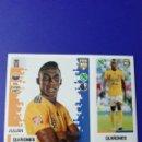 Cromos de Fútbol: 374 - QUIÑONES - TIGRES - FIFA 365 2019. Lote 161116378