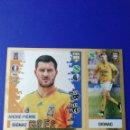 Cromos de Fútbol: 376 - GIGNAC - TIGRES - FIFA 365 2019. Lote 161116496