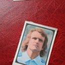 Cromos de Fútbol: OVERATH ALEMANIA ED RUIZ ROMERO MUNICH 74 MUNDIAL FUTBOL 1974 - DESPEGADO - 8. Lote 161338034