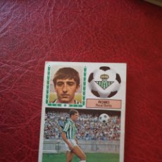 Cromos de Fútbol: ROMO REAL BETIS ED ESTE 83 84 CROMO FUTBOL LIGA 1983 1984 - SIN PEGAR - 392. Lote 161678926