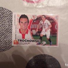 Cromos de Fútbol: ESTE 14/15 13 TROCHOWSKI SEVILLA. Lote 161730130
