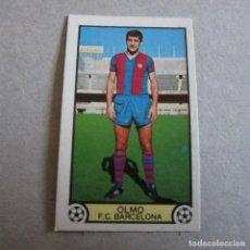Cromos de Fútbol: EDICIONES ESTE. LIGA 79-80.OLMO, F.C. BARCELONA. Lote 161882838