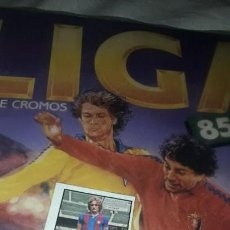Cromos de Fútbol: SIMONSSEN EL IMPOSIBLE LIGA 1979-80. Lote 164559242