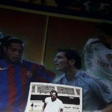 Cromos de Fútbol: GALLEGO FICHAJE 58 LIGA 1975-76 DISGRA. Lote 164601650