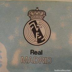 Cromos de Fútbol: EDICIONES ESTE TEMPORADA 1981 1982 81 82 . LOTE 14 CROMOS DISTINTOS REAL MADRID. Lote 164914670