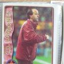Cromos de Fútbol: MUNDICROMO FICHAS LIGA FUTBOL 1996-97 CROMO 362 BAJA LOTINA LOGROÑES . Lote 165124986