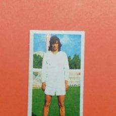 Cromos de Fútbol: ESTE LIGA 75/76 FICHAJE N° 7 GUERINI REAL MADRID.. DIFÍCIL.. . Lote 165127230