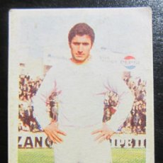 Cromos de Fútbol - CROMO EDICIONES ESTE 75-76 URIA REAL MADRID 1975 1976 - 165140230
