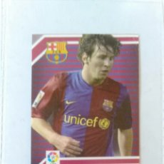 Cromos de Fútbol: STAKS 2007/08 EDICIONES ESTE PEGATINA MESSI BARCELONA. Lote 165252897