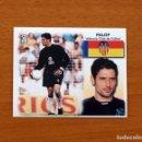 Cromos de Fútbol: VALENCIA - PALOP - FICHAJE Nº 25 - EDICIONES ESTE 1999-2000, 99-00 - NUNCA PEGADO. Lote 165285274
