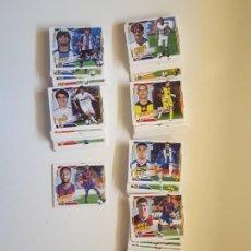 Cromos de Fútbol: LOTE DE 350 CROMOS DIFERENTES - LIGA 2010 / 2011 - EDICIONES ESTE - ENVIÓ GRATIS A PARTIR DE 35€. Lote 165401490