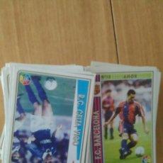 Cromos de Fútbol: FICHA DE LA LIGA 94-95, 354 CROMOS. Lote 166683142