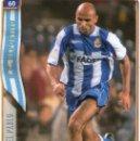 Cromos de Fútbol: MANUEL PABLO (R.C. DEPORTIVO DE LA CORUÑA) - Nº 60 - LAS FICHAS DE LA LIGA 2005 - MUNDICROMO.. Lote 167575052
