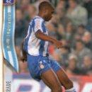 Cromos de Fútbol: ANDRADE (R.C. DEPORTIVO DE LA CORUÑA) - Nº 62 - LAS FICHAS DE LA LIGA 2005 - MUNDICROMO.. Lote 167575276