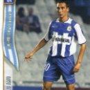 Cromos de Fútbol: PABLO AMO (R.C. DEPORTIVO DE LA CORUÑA) - Nº 64 - LAS FICHAS DE LA LIGA 2005 - MUNDICROMO.. Lote 167575748
