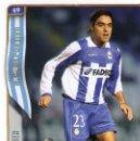 Cromos de Fútbol: DUSCHER (R.C. DEPORTIVO DE LA CORUÑA) - Nº 69 - LAS FICHAS DE LA LIGA 2005 - MUNDICROMO.. Lote 167577496