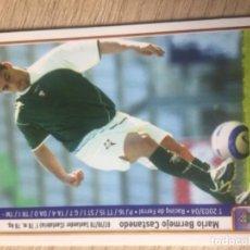 Cromos de Fútbol: FICHAS DE LA LIGA 2005/2006 #846. Lote 167741448
