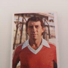 Cromos de Fútbol: BENÍTEZ MÁLAGA LIGA 1983 1984 CANO CROPAN SIN PEGAR . Lote 168020944